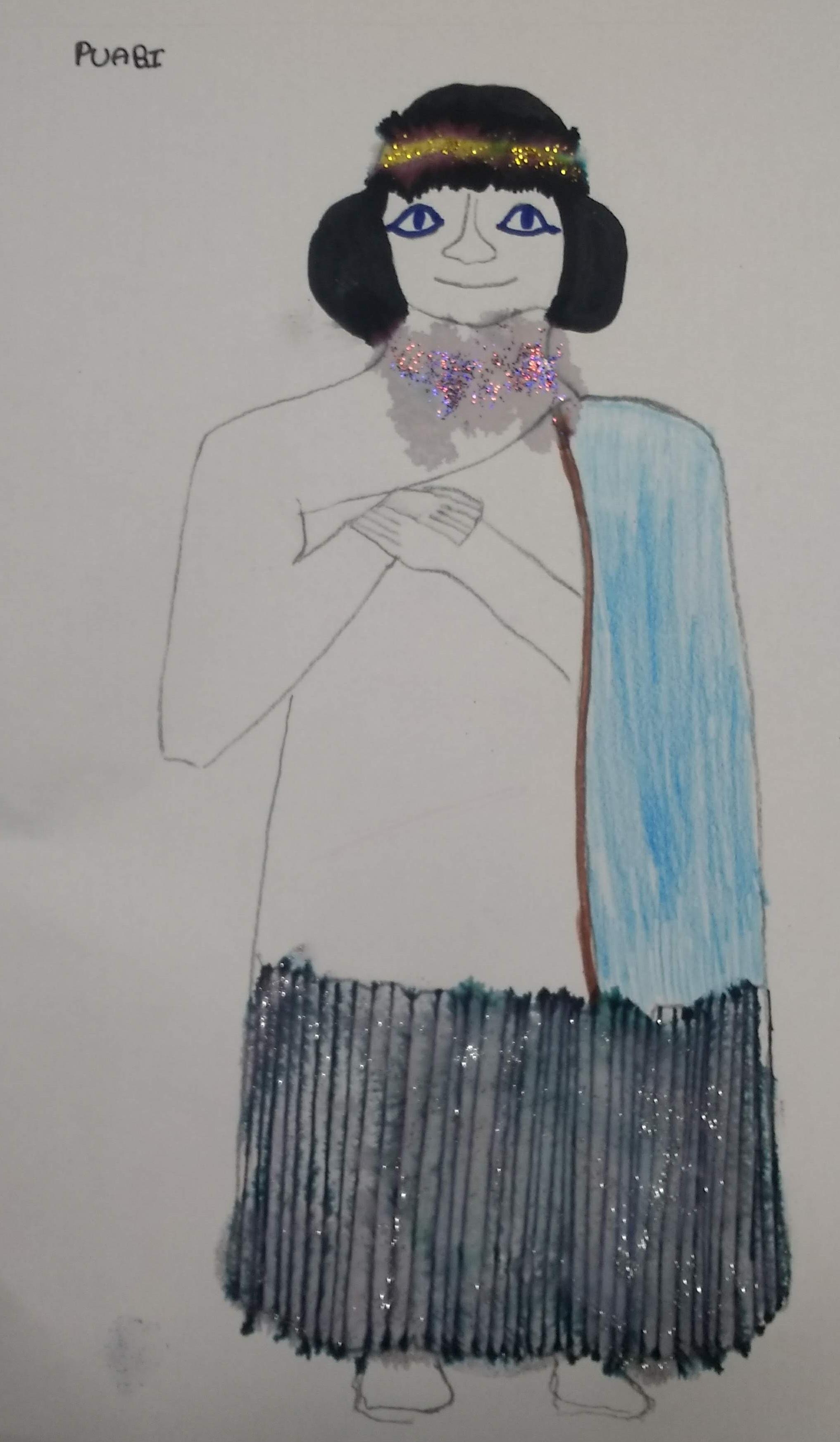Sienna - Puabi