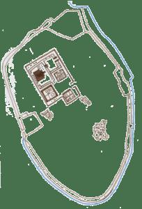 Ur en 2100 BC
